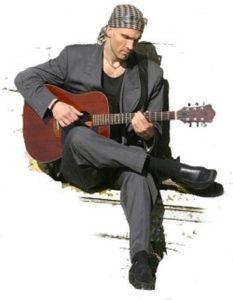 The Acoustic Soul - Guitarist