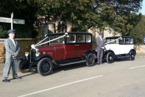 Wedding-Cars.co.uk - Two Cars