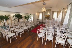 Falcon Hotel - Uppingham - Service Room