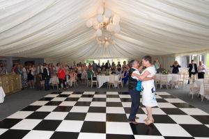 Granary - Fawsley - First Dance