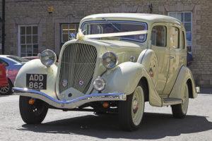 Hudson Cars - Stamford