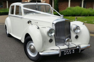 Lady B Wedding Cars - Rolls Royce