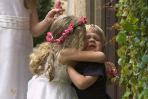 Nene Digital Weddings - The Peterborough Wedding Photographer - Kiss