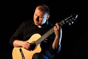 Steve Bean - Guitarist