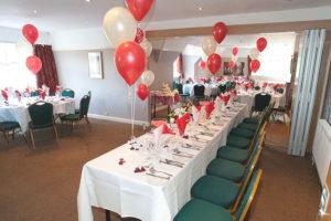 Farmers Yaxley - Reception Room