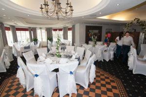 Queens Head Nassington - Reception Room