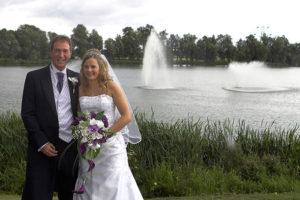 Wyboston Lakes - Lakeside