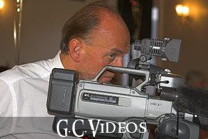 GC Videos - Graham Crane